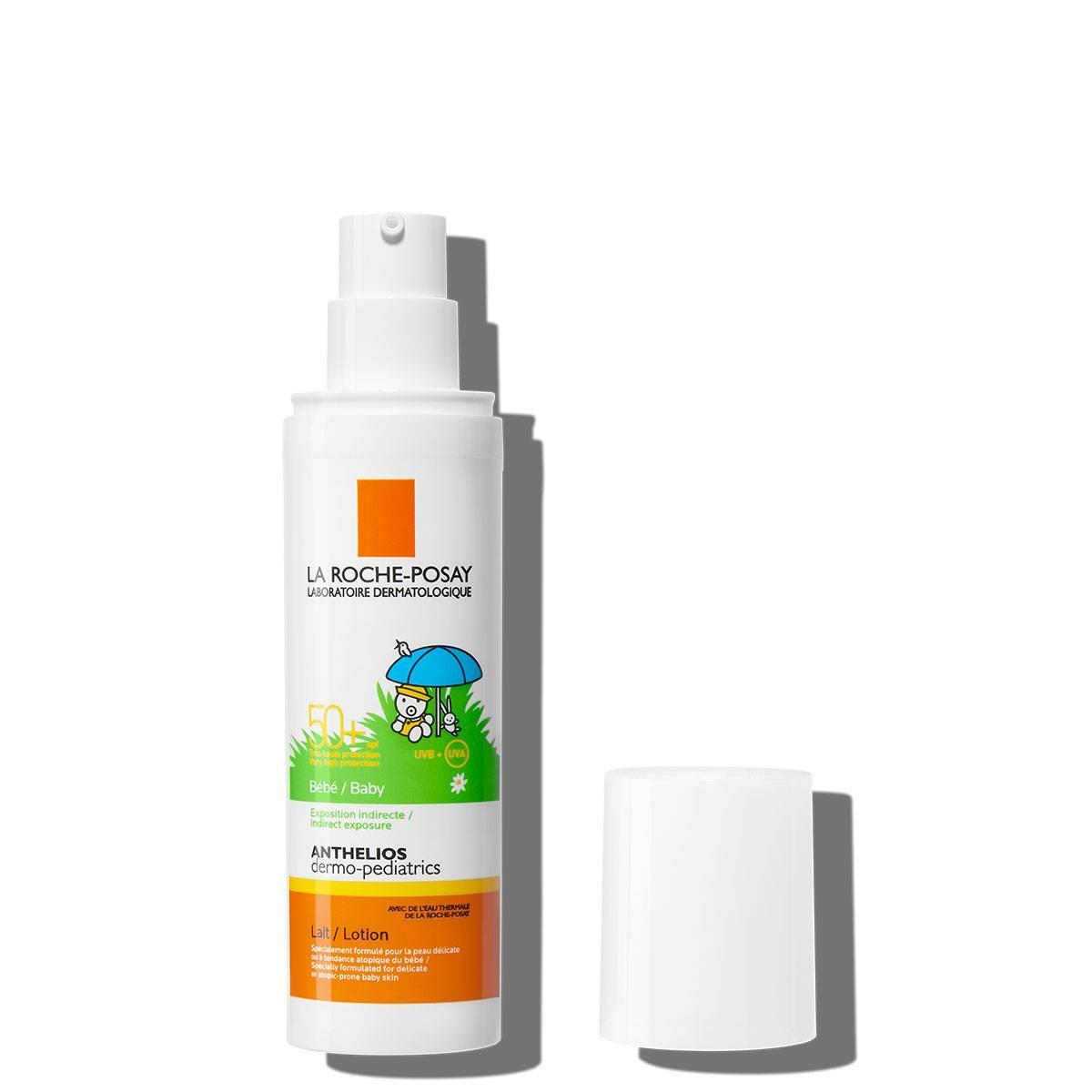 La Roche Posay Tuotesivu Aurinko Anthelios Dermo Pediatrics Spf50 50ml 3