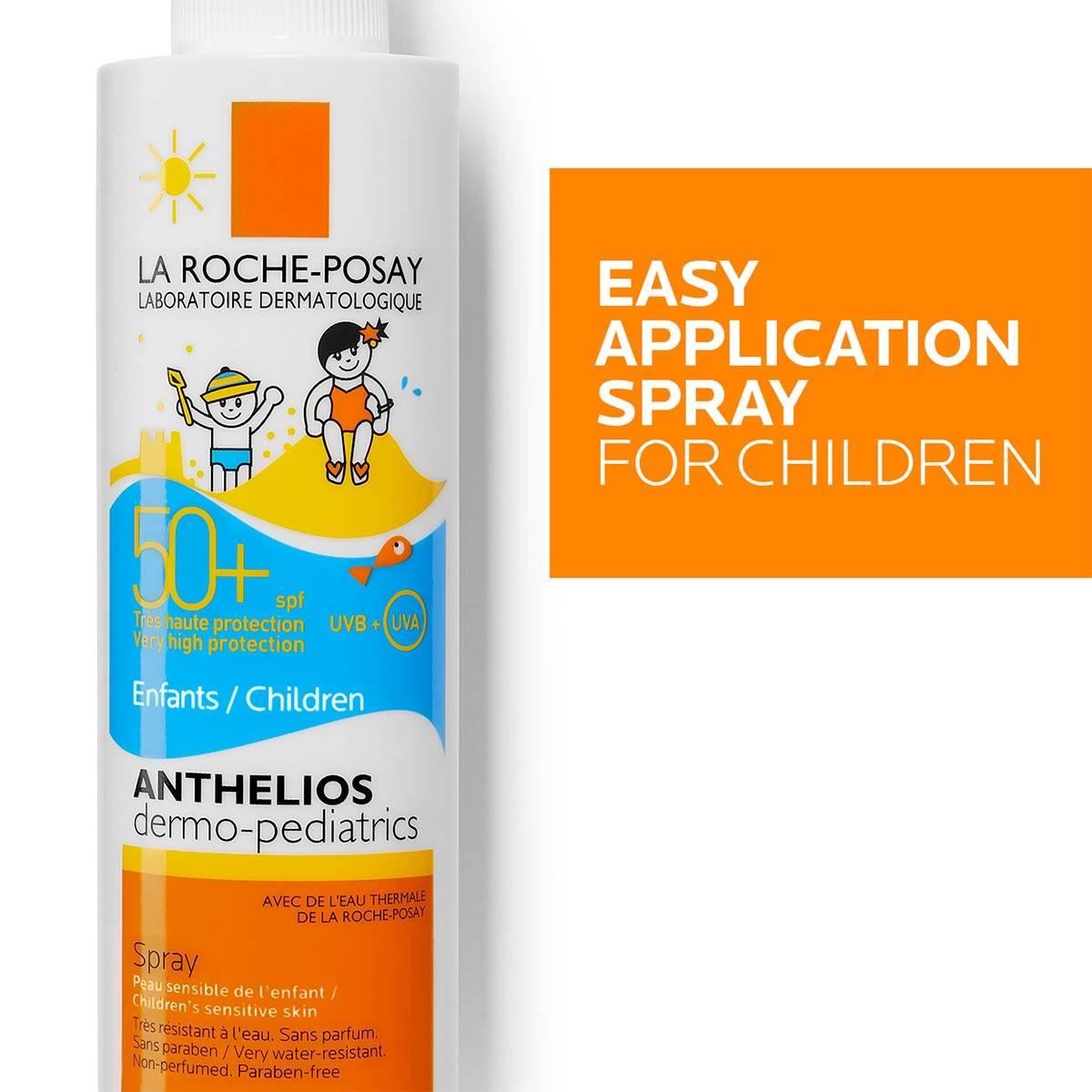La Roche Posay Tuotesivu Aurinko Anthelios DP Spray Spf50 200ml 33378724