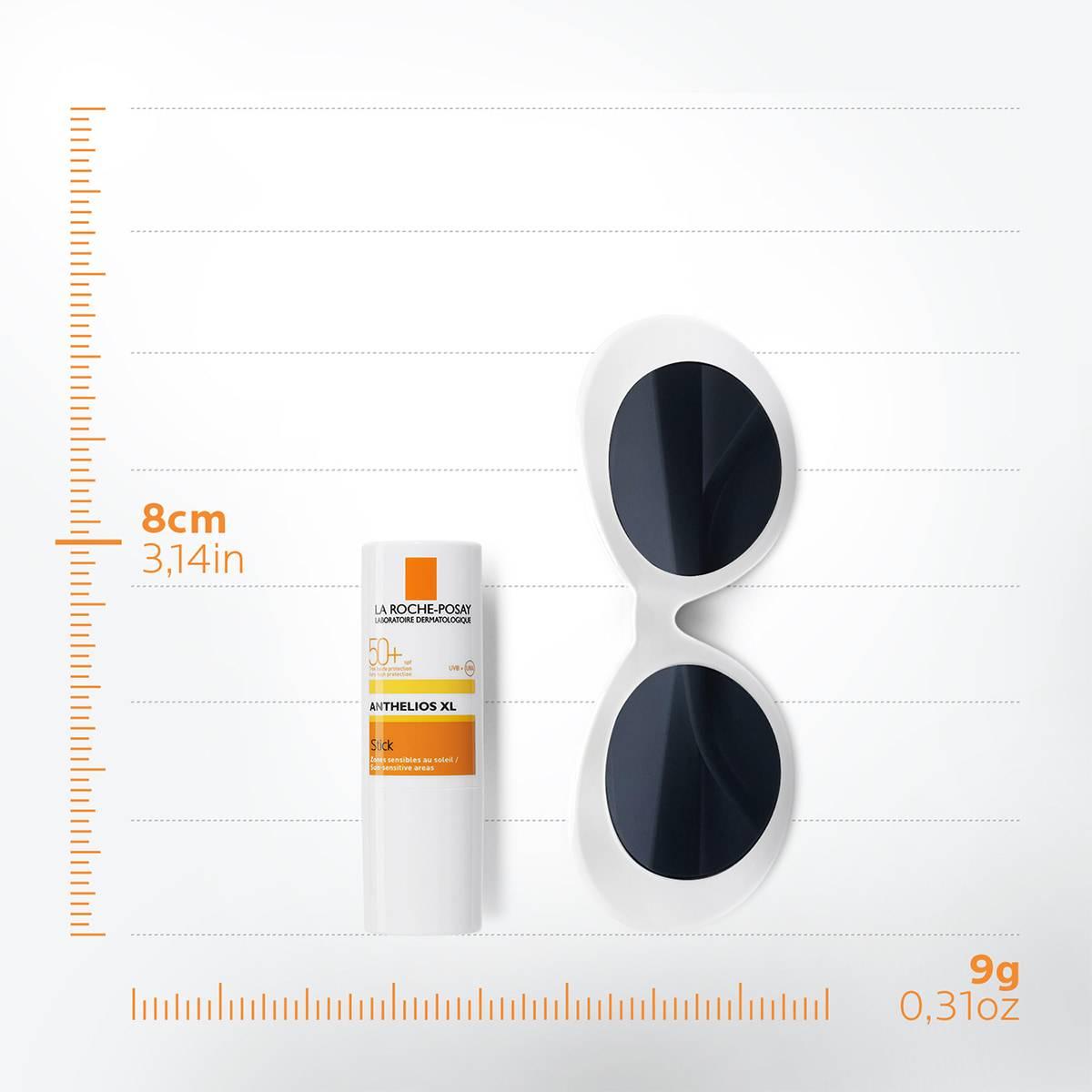 La Roche Posay Tuotesivu Aurinko Anthelios XL Stick Sensitive Area Spf50