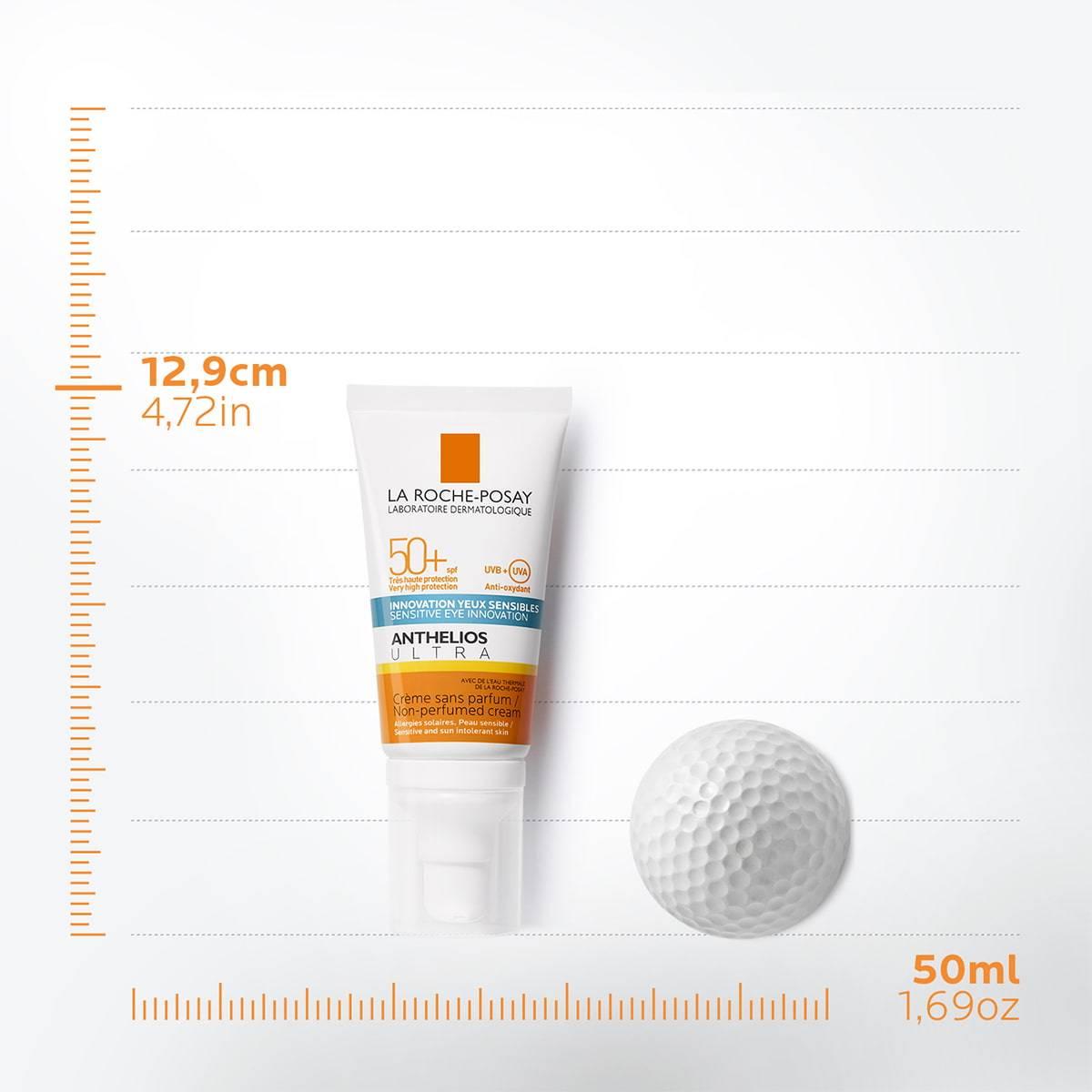La Roche Posay Tuotesivu Aurinko Anthelios Ultra Face Spf50 50ml Fragran