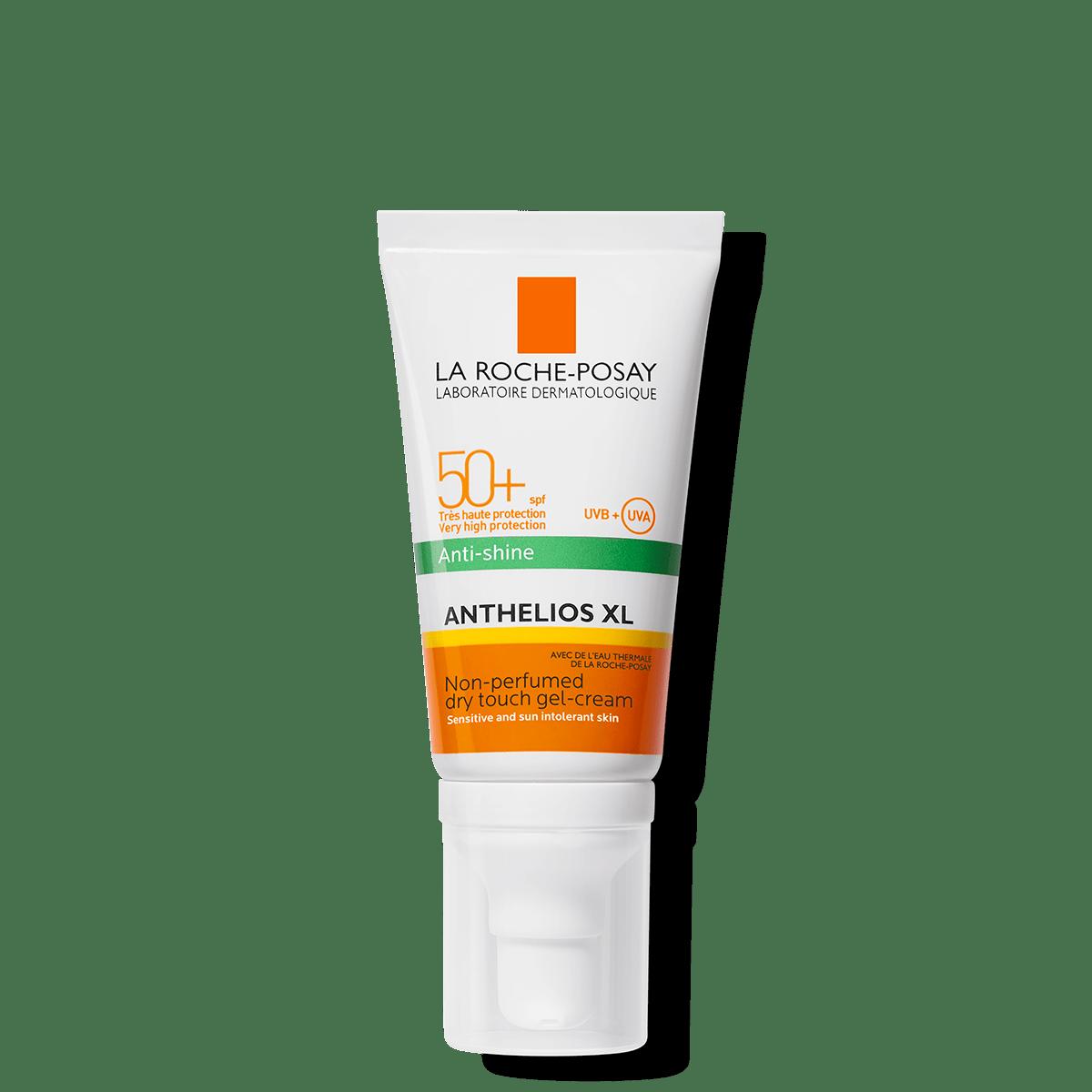 La Roche Posay Tuotesivu Aurinko Anthelios XL Dry Touch Gel Cream Spf50