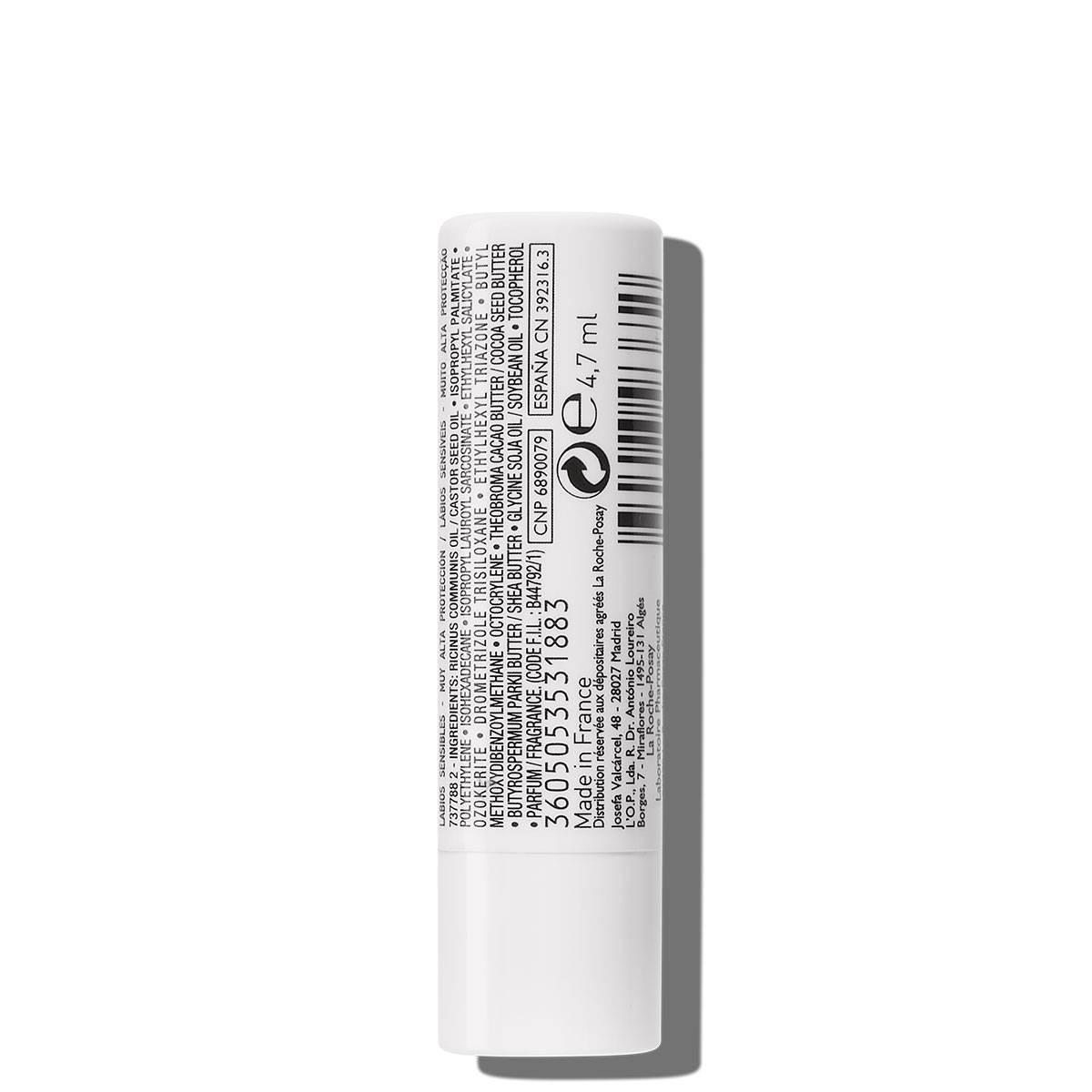 La Roche Posay Tuotesivu Aurinko Anthelios XL Lips Stick Spf50 Sensitive