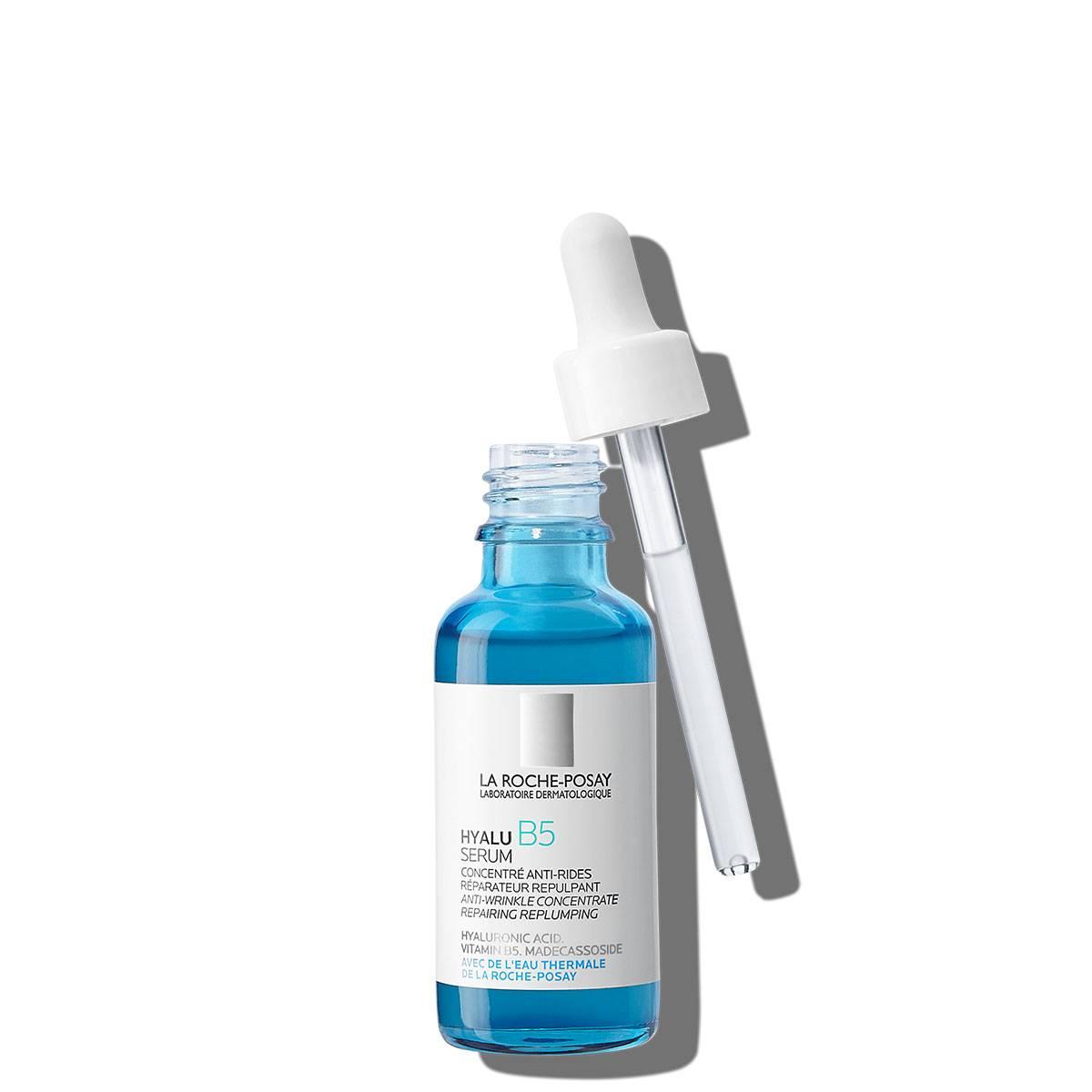 La Roche Posay Tuotesivu Ikääntymisen ehkäisy Hyalu B5 Serum 30ml 333787558362