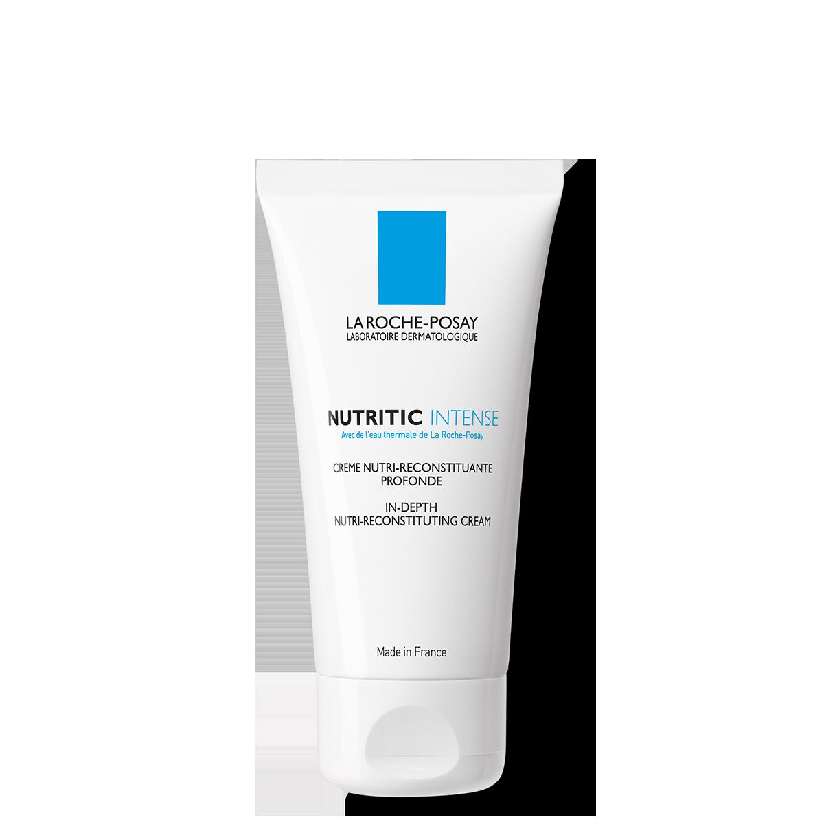 La Roche Posay Tuotesivu Kasvojenhoito Nutritic Intense Cream 50ml 33378