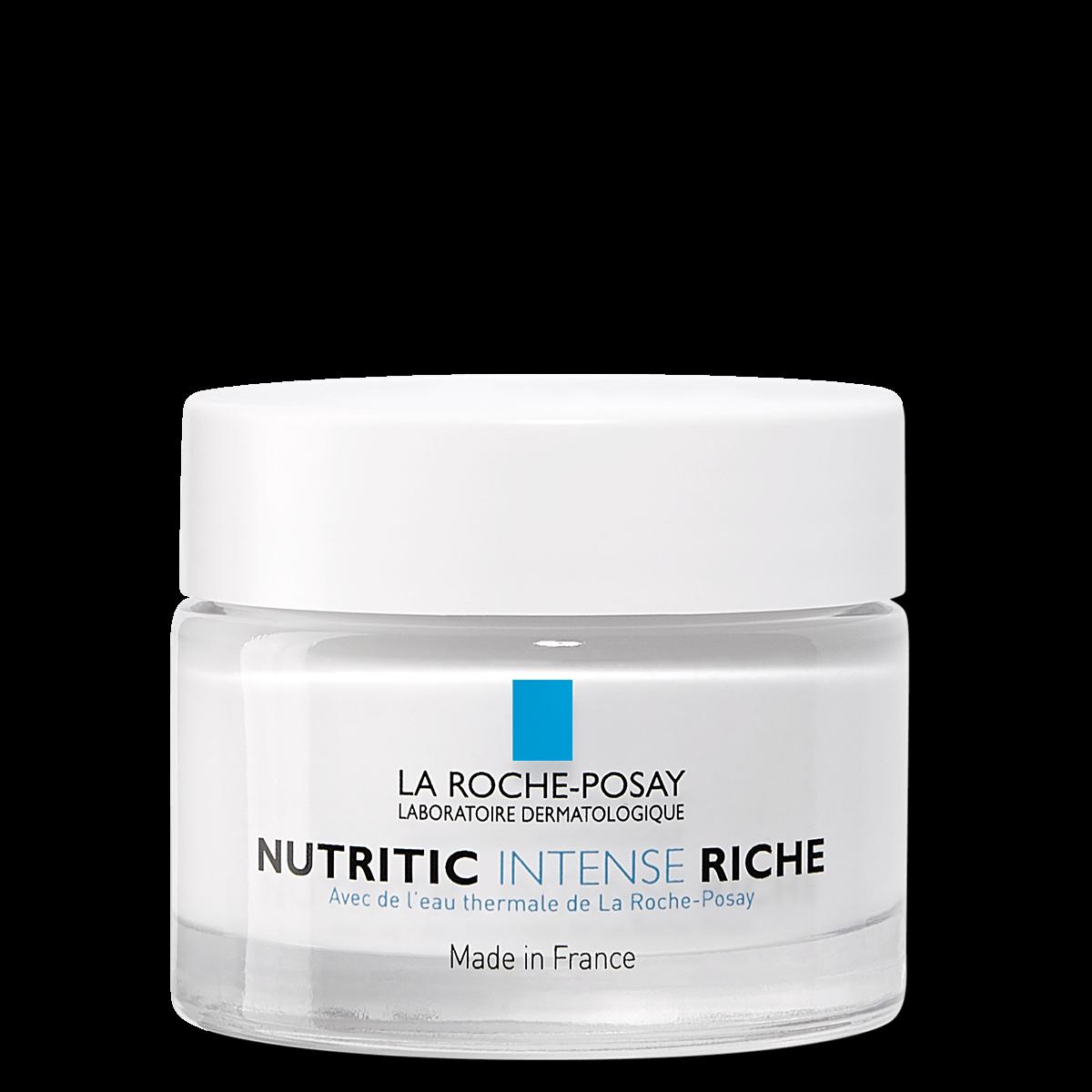 La Roche Posay Tuotesivu Kasvojenhoito Nutritic Intense Rich Cream 50ml