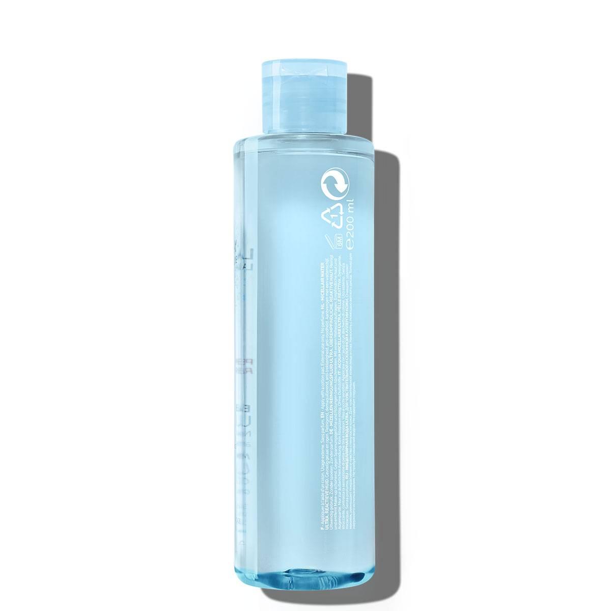 La Roche Posay Tuotesivu Kasvojen puhdistustuote Physiological Micellar Water
