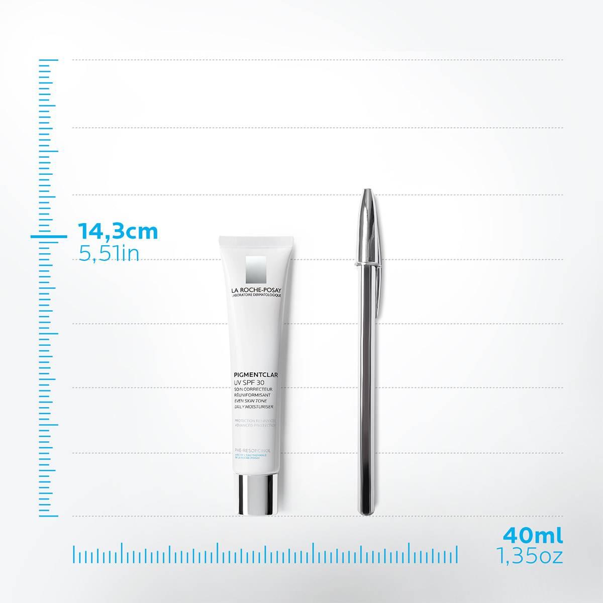 La Roche Posay Tuotesivu Ikääntymisen ehkäisy Pigmentclar UV Spf30 Moisturiser
