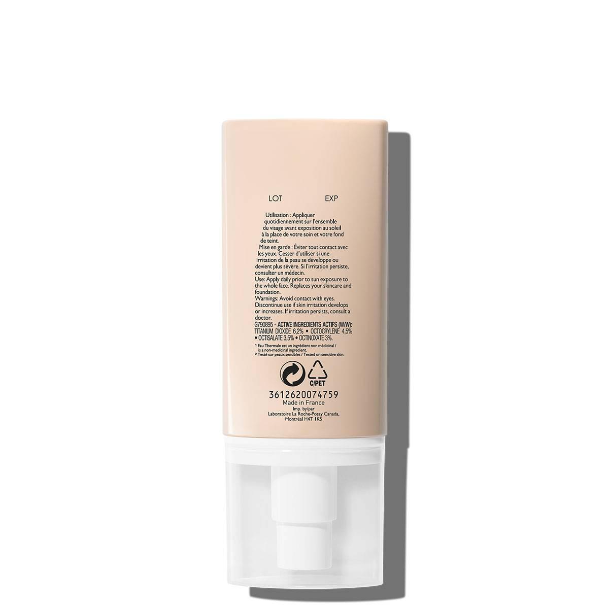 La Roche Posay Tuotesivu Kasvojenhoito Rosaliac CC Cream 50ml 3337872414