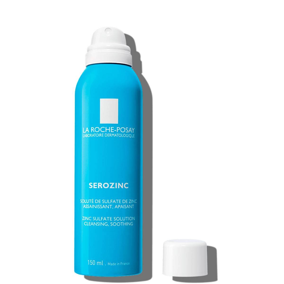 La Roche Posay Tuotesivu Serozinc Spray Zinc 150ml 3433422406728 Ope