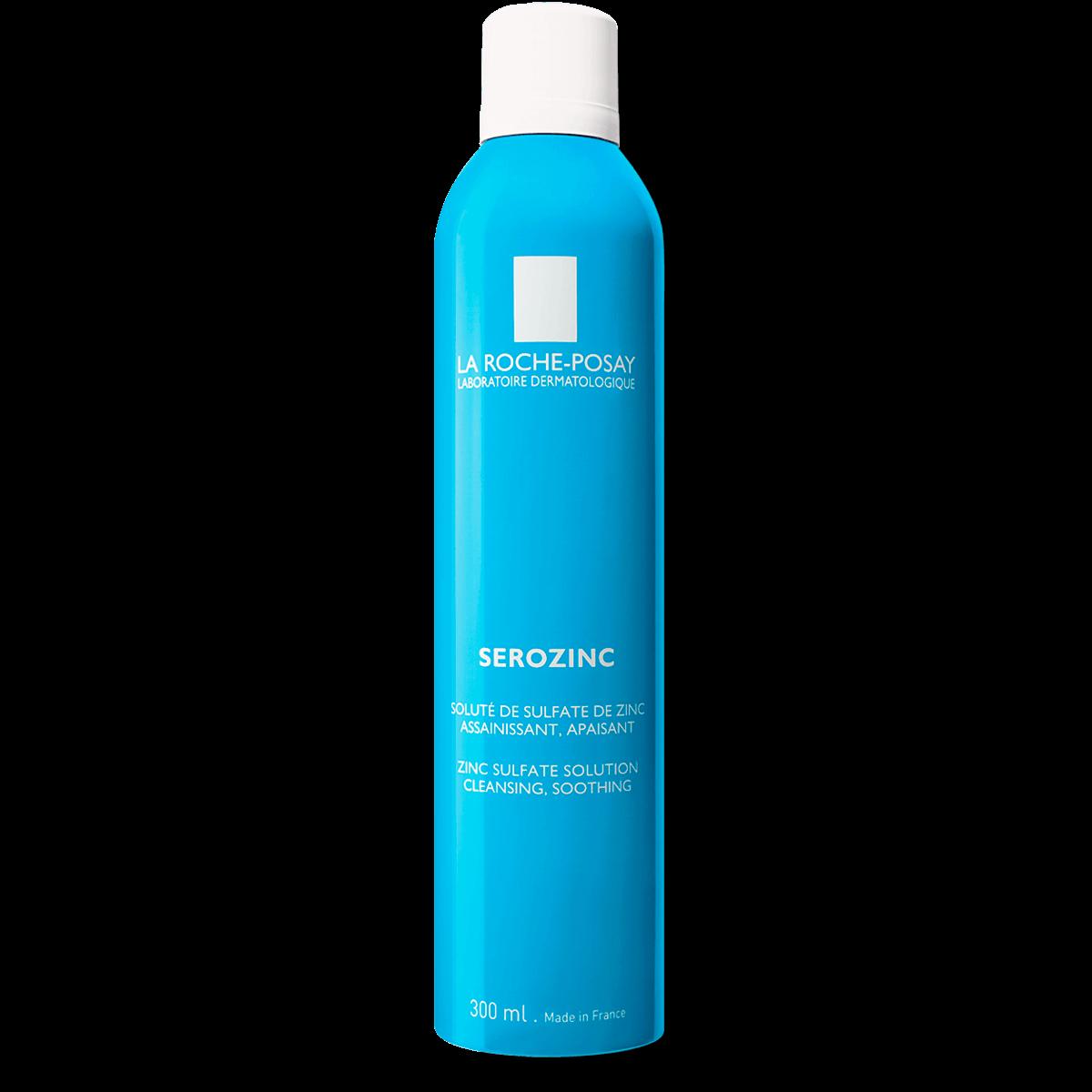 La Roche Posay Tuotesivu Serozinc Spray Zinc 300ml 3337875565783 Fro