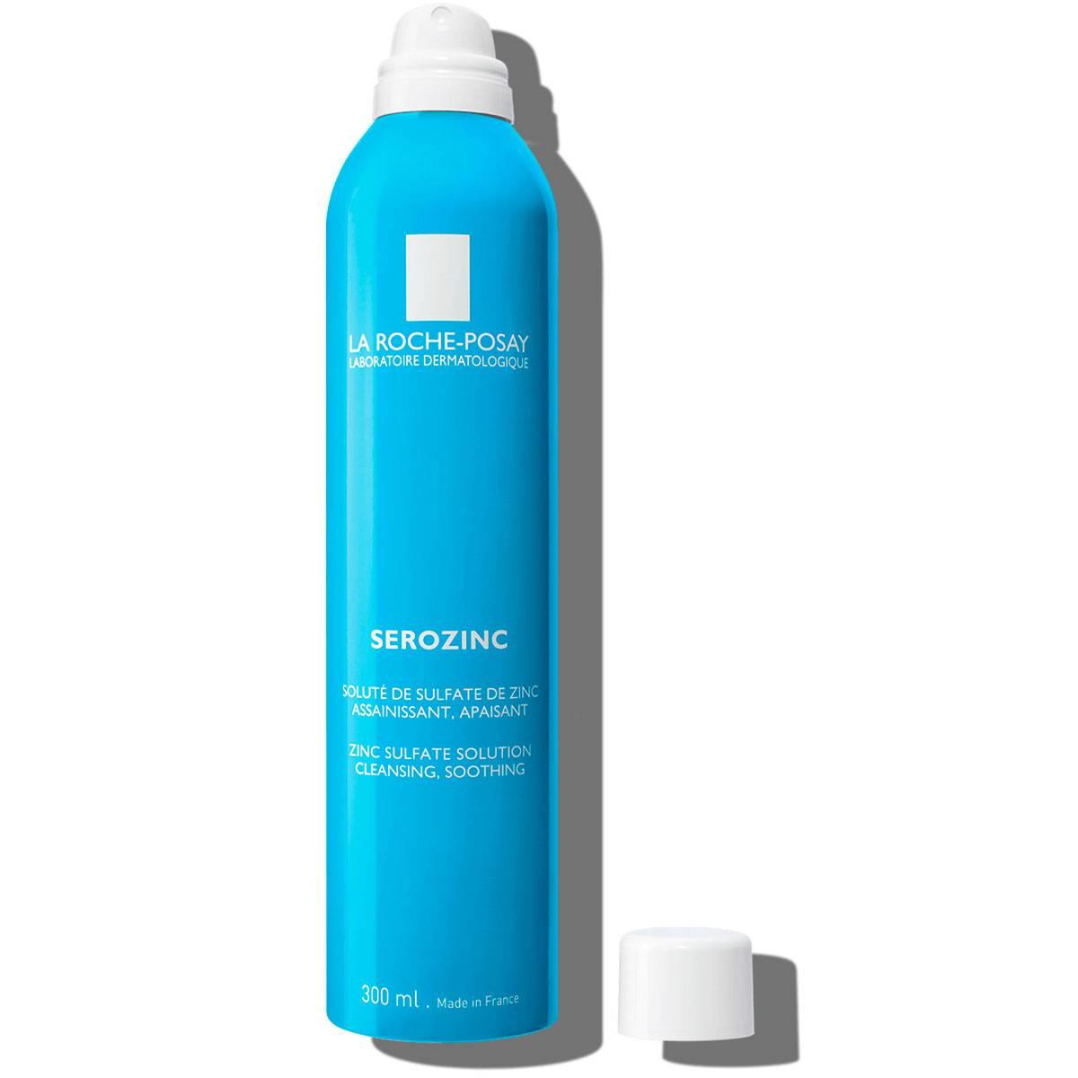La Roche Posay Tuotesivu Serozinc Spray Zinc 300ml 3337875565783 Ope
