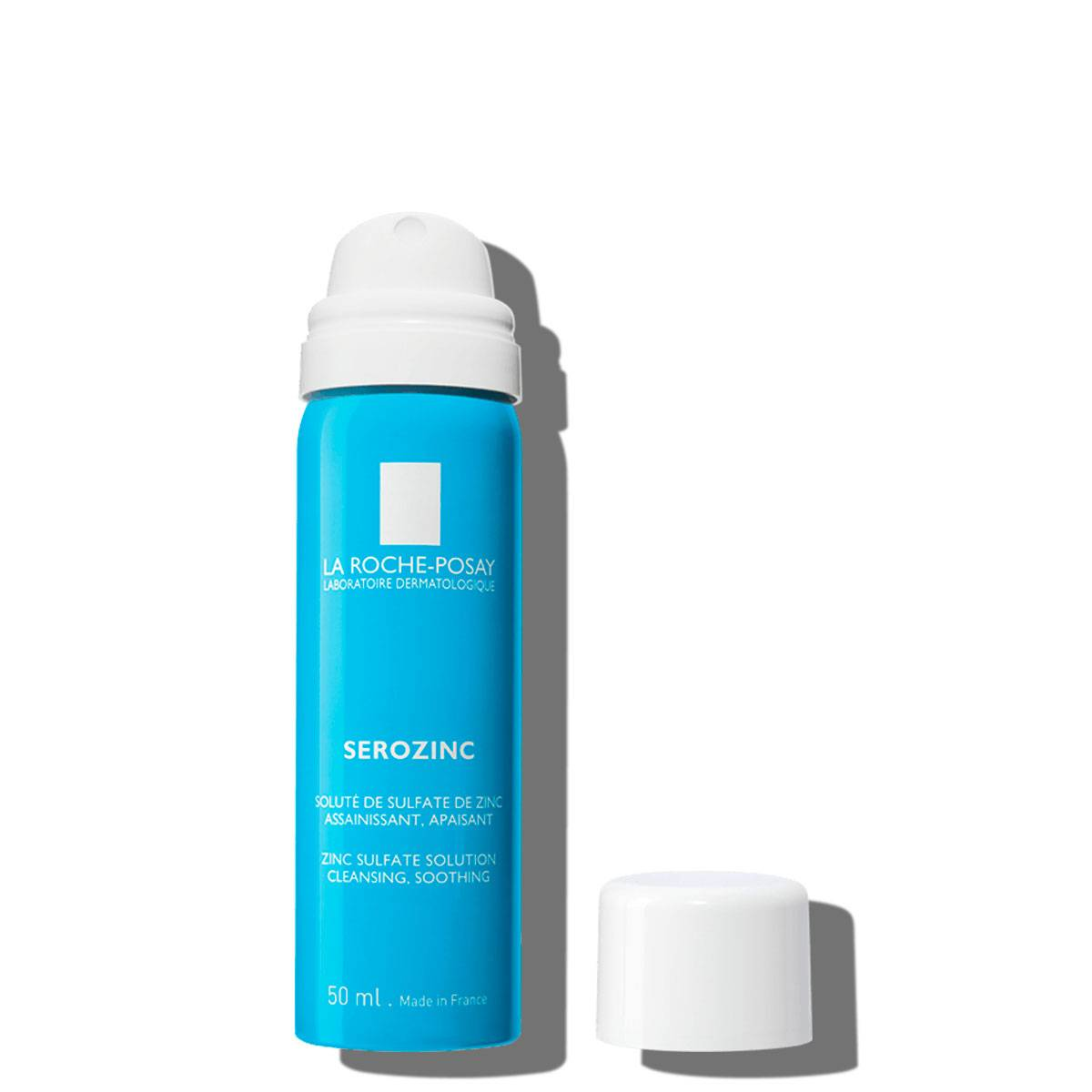 La Roche Posay Tuotesivu Serozinc Spray Zinc 50ml 3337875522601 Open