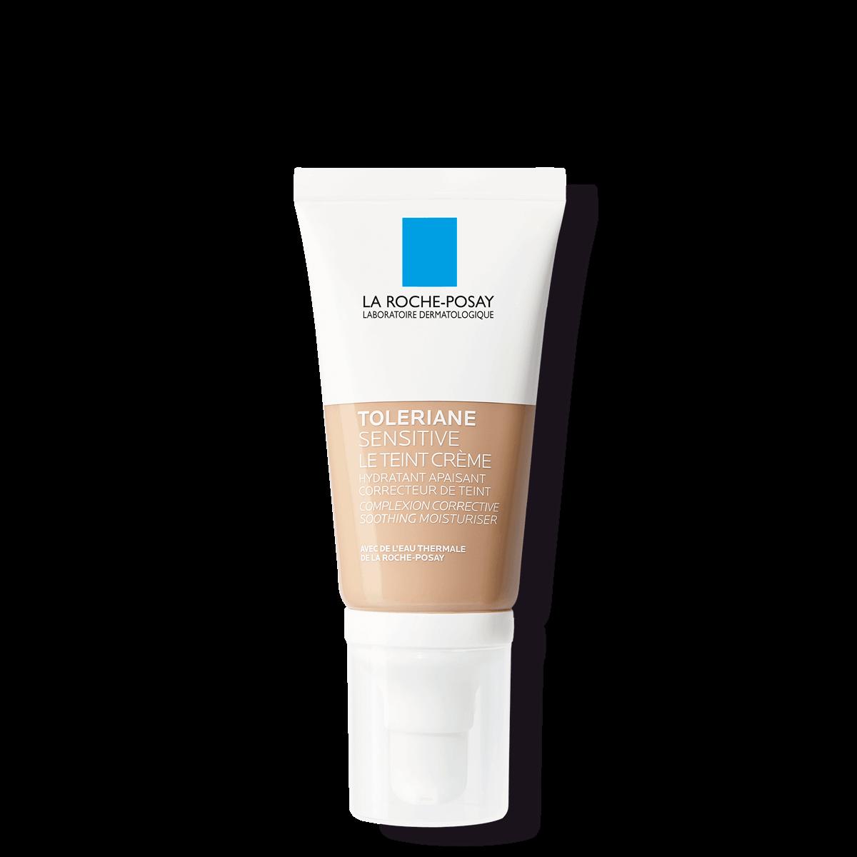 LaRochePosay Tuote Atopiaan taipuvainen iho Toleriane SensitiveLeTeint 50ml 3337875678667 FSS