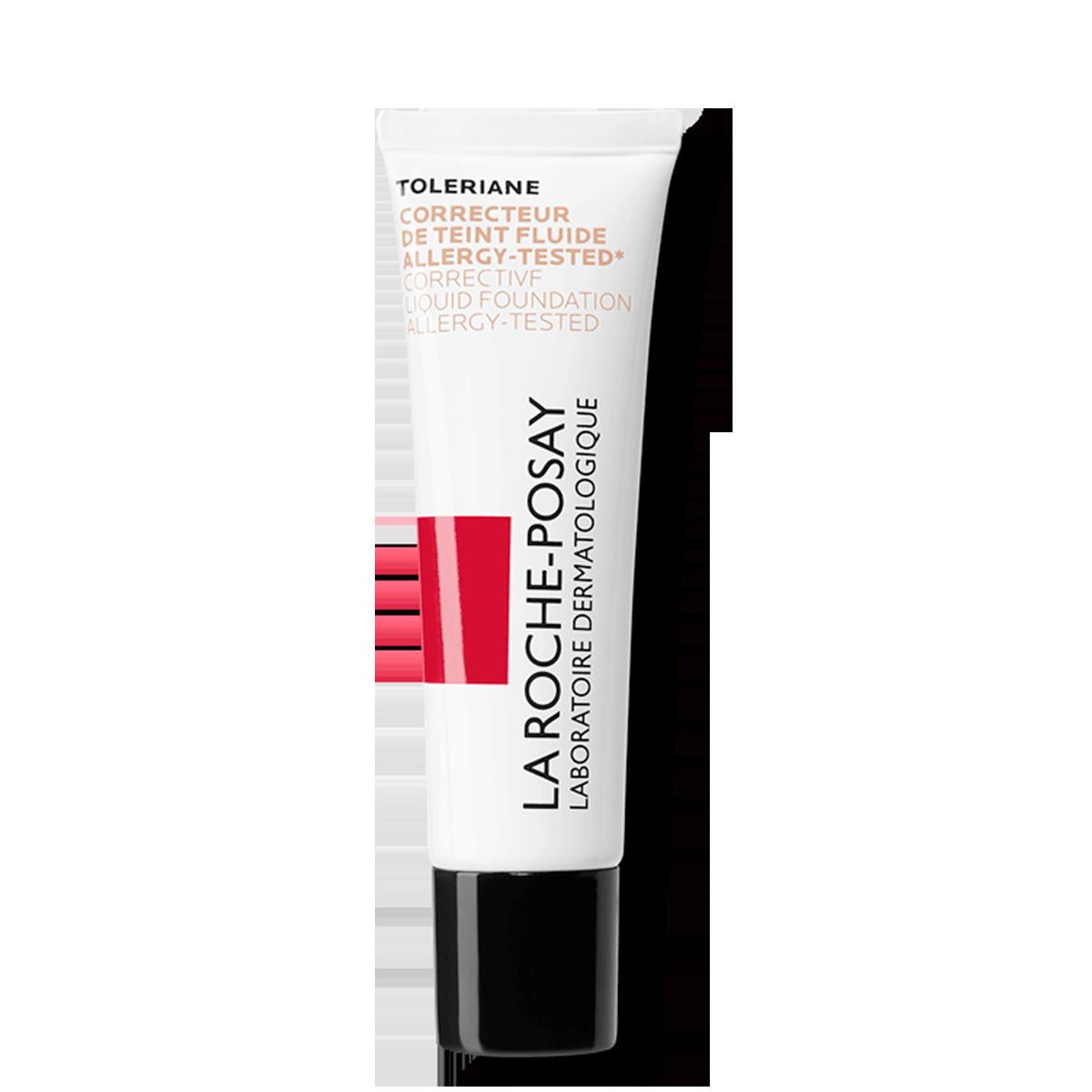 La Roche Posay Herkkä Toleriane Make up CORRECTIVE LIQUID FOUNDATIO