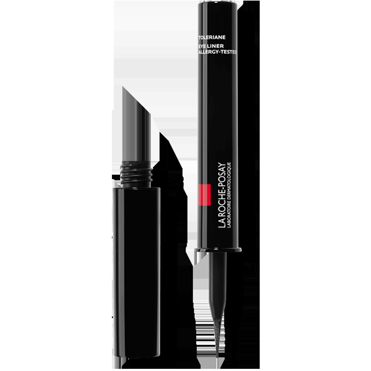 La Roche Posay Herkkä Toleriane Make up EYELINER Black 343342240304