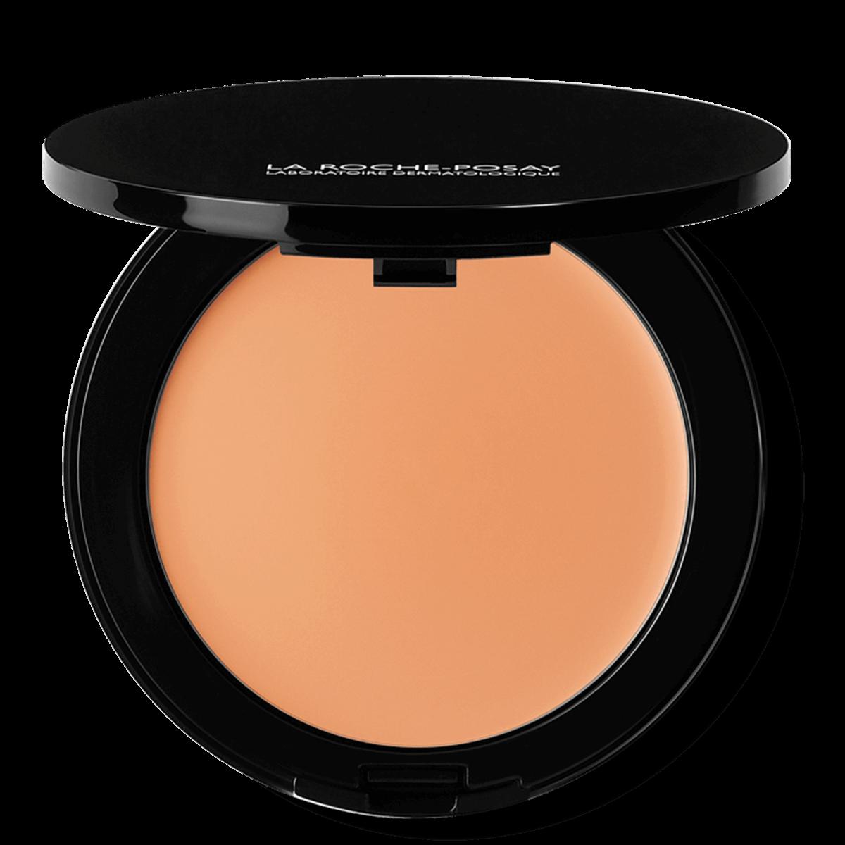 La Roche Posay Herkkä Toleriane Make up COMPACT CREAM 13SandBeige 3