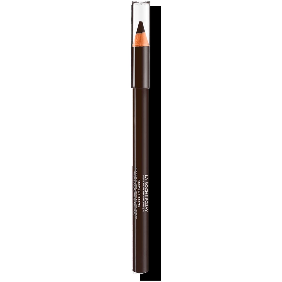 La Roche Posay Herkkä Toleriane Make up EYE PENCIL Brown 3337872410
