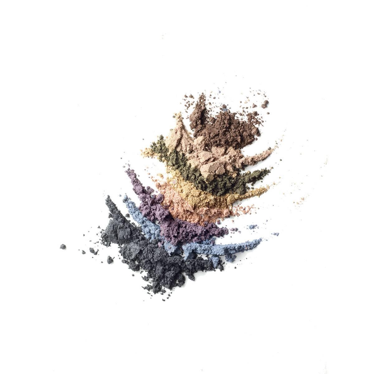 La Roche Posay Herkkä Toleriane Make up EYE_SHADOW Texture