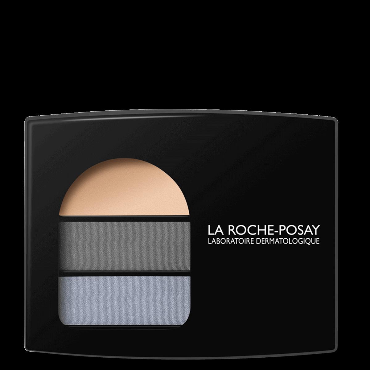 La Roche Posay Herkkä Toleriane Make up EYE SHADOW DuoSmokyGris 333