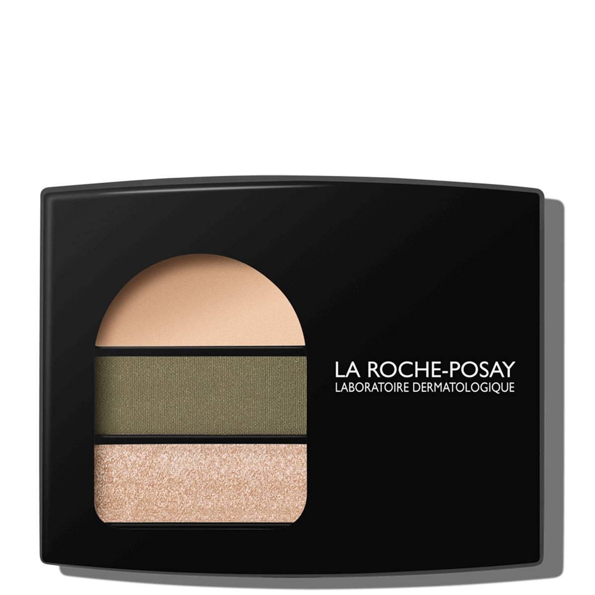 La Roche Posay Herkkä Toleriane Make up EYE SHADOW DuoSmokyVert 333