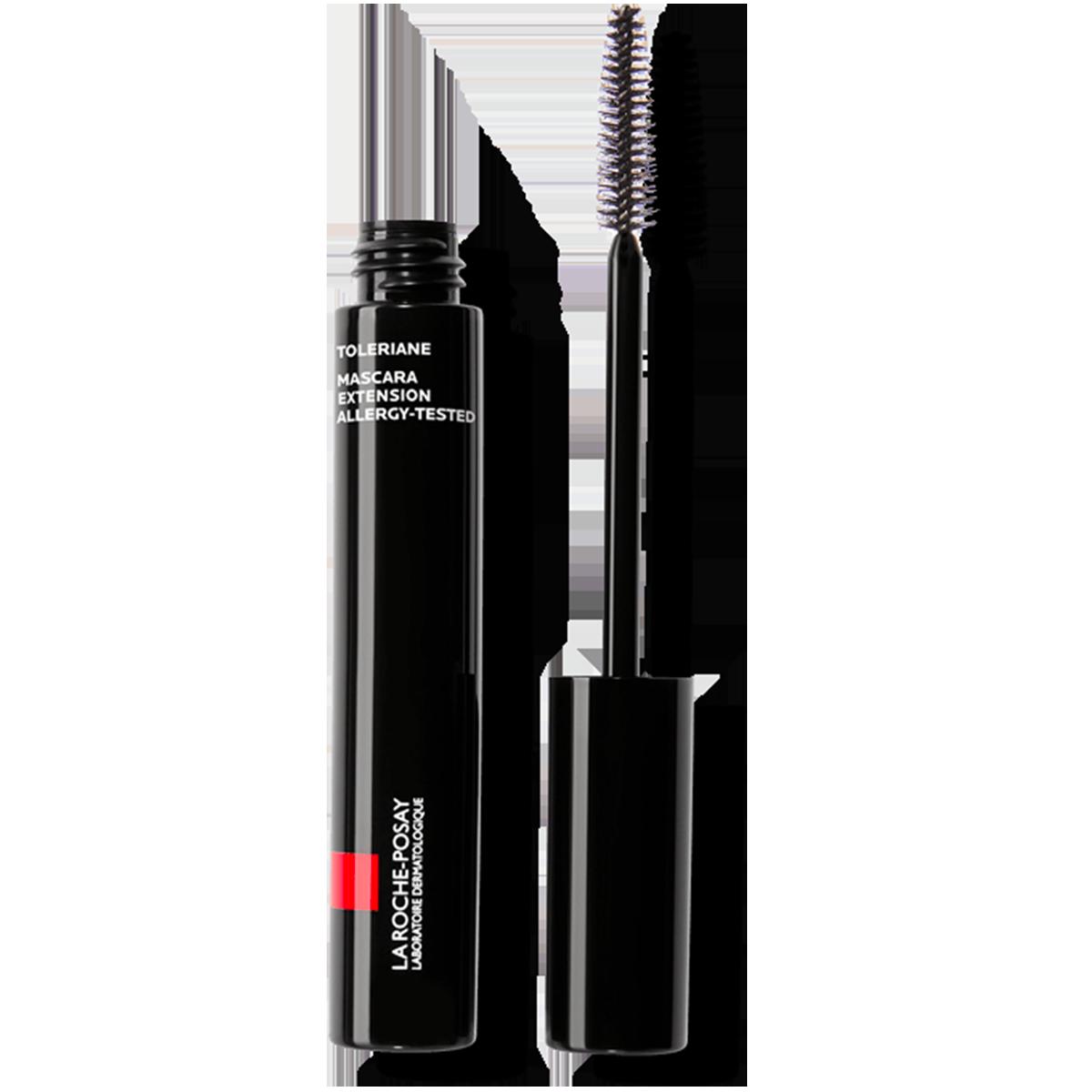La Roche Posay Herkkä Toleriane Make up EXTENSION MASCARA Black 333