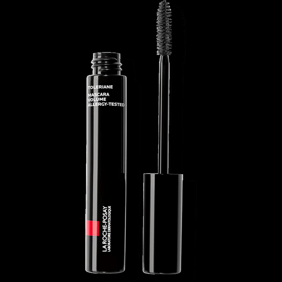 La Roche Posay Herkkä Toleriane Make up VOLUME MASCARA Black 333787