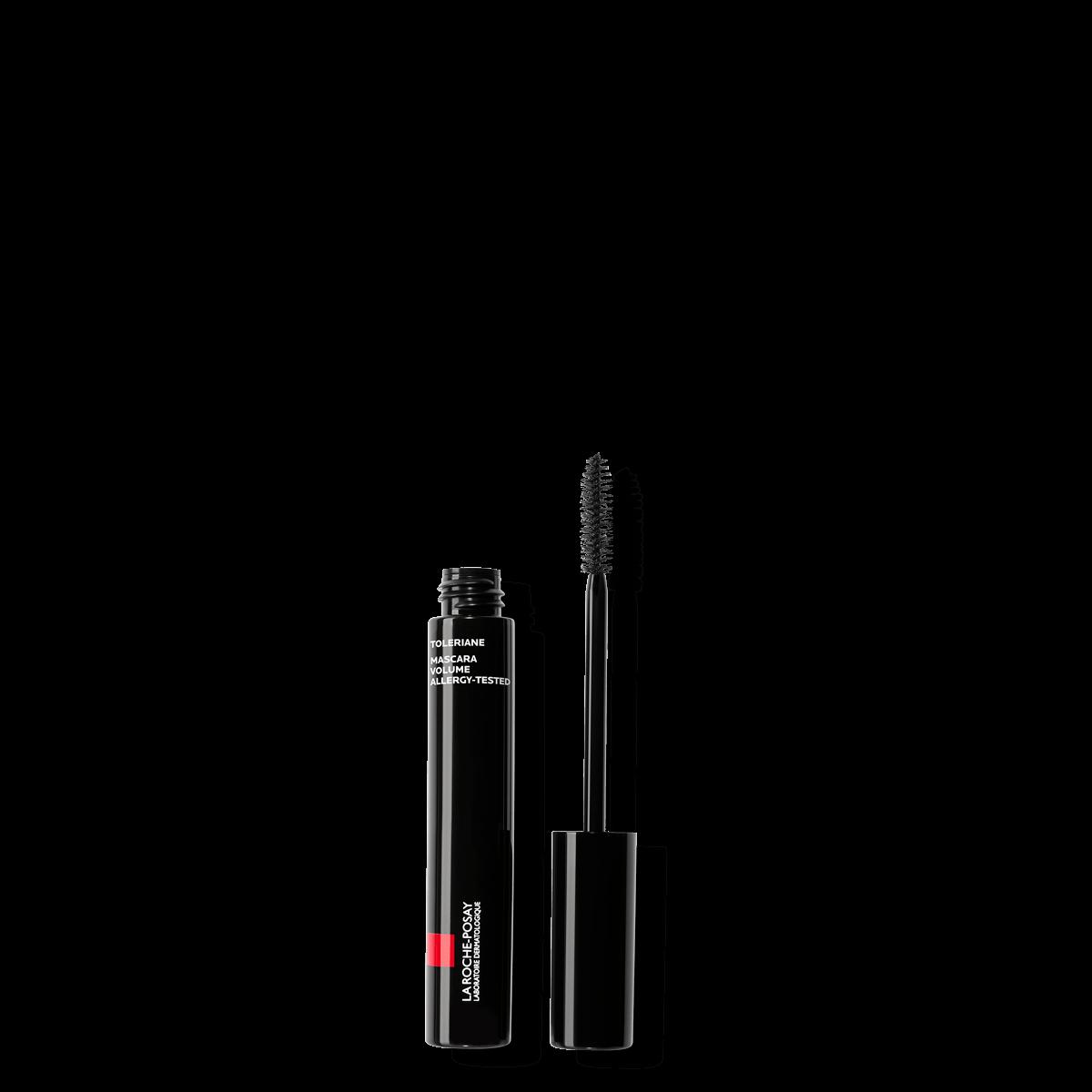 La Roche Posay Herkkä Toleriane Make up VOLUME MASCARA Brown 333787