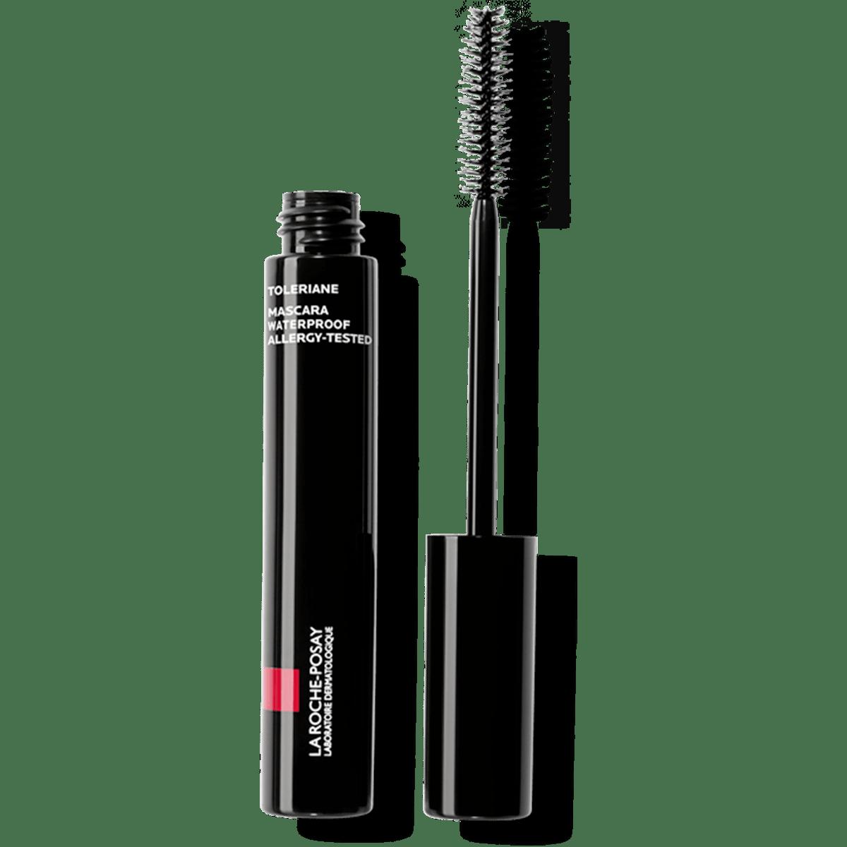 La Roche Posay Herkkä Toleriane Make up WATERPROOF MASCARA Black 33
