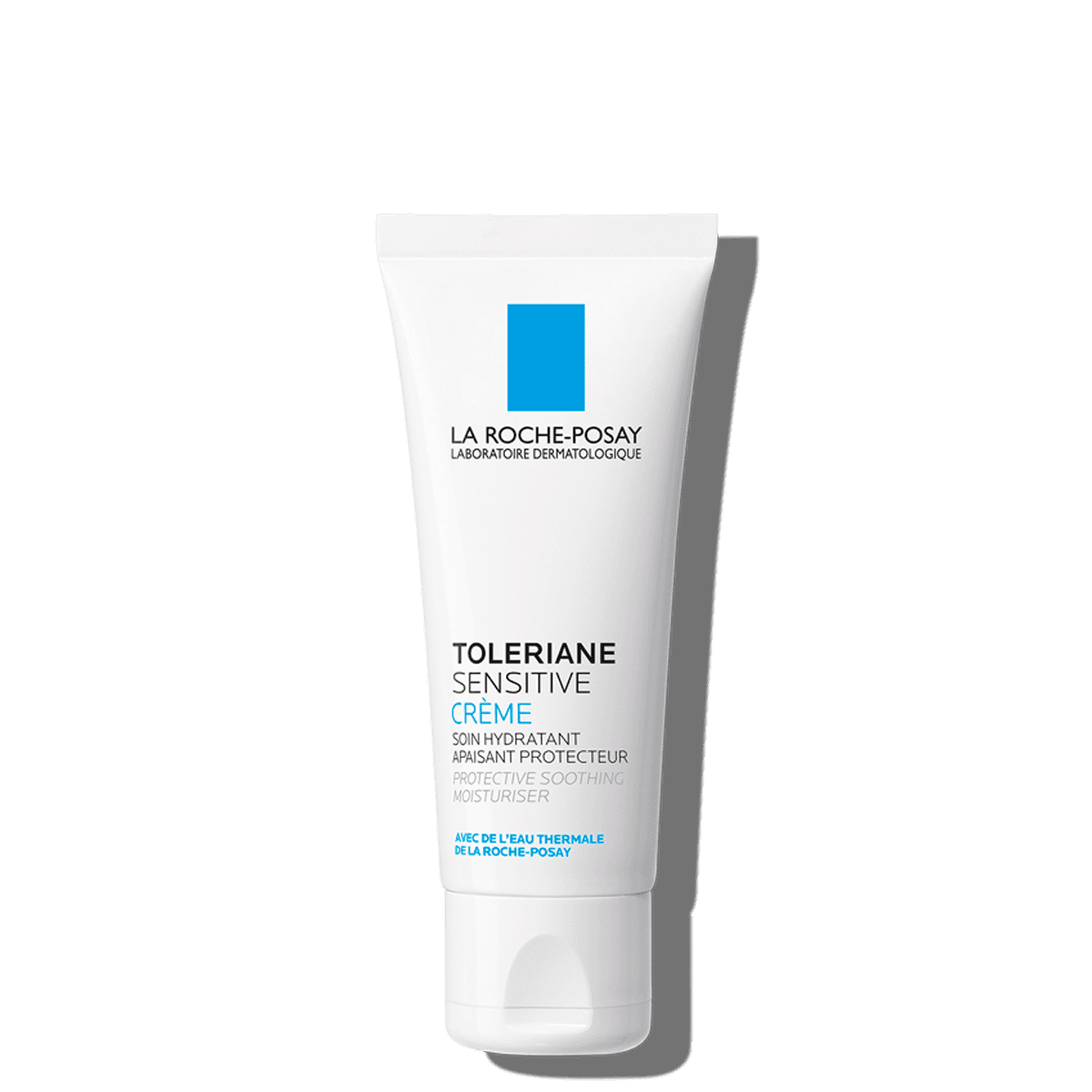 La Roche Posay Tuotesivu Herkkä Atopiaan taipuvainen iho Toleriane Sensitive Preb