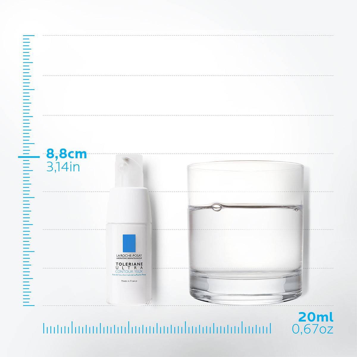 La Roche Posay Tuotesivu Toleriane Ultra Eye Contour 20ml 3337872419
