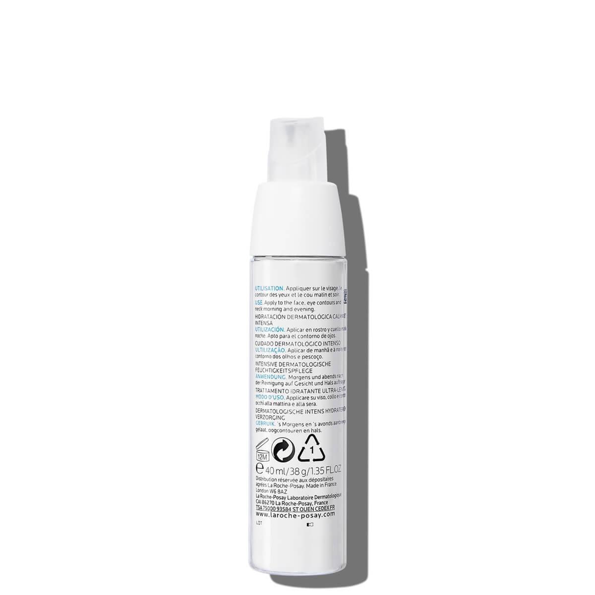 La Roche Posay Tuotesivu Herkkä Atopiaan taipuvainen iho Toleriane Ultra 40ml 333